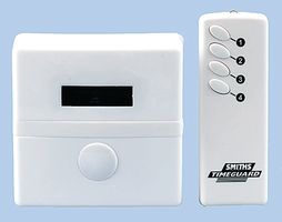 Remote Control Light Switch Dimmer